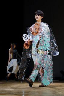 2020ファッションフェア