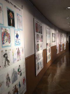 第5回高校生ウエディングドレスデザイン画コンクール&第23回全国高校生デザイン画コンクール結果発表