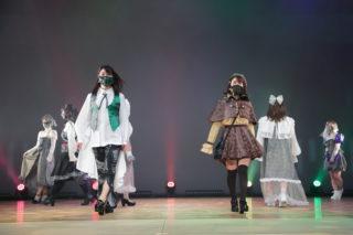 2021年 ファッションフェア
