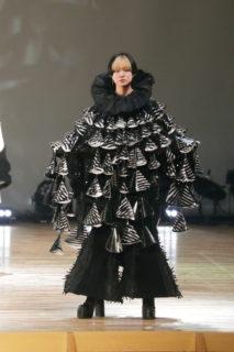 第21回 全国高校生ファッションデザインコンテスト 来場者投票結果