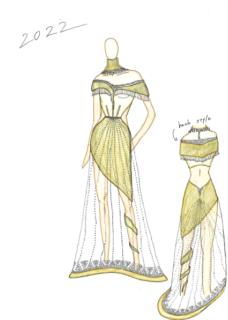 第22回全国高校生ファッションデザインコンテスト