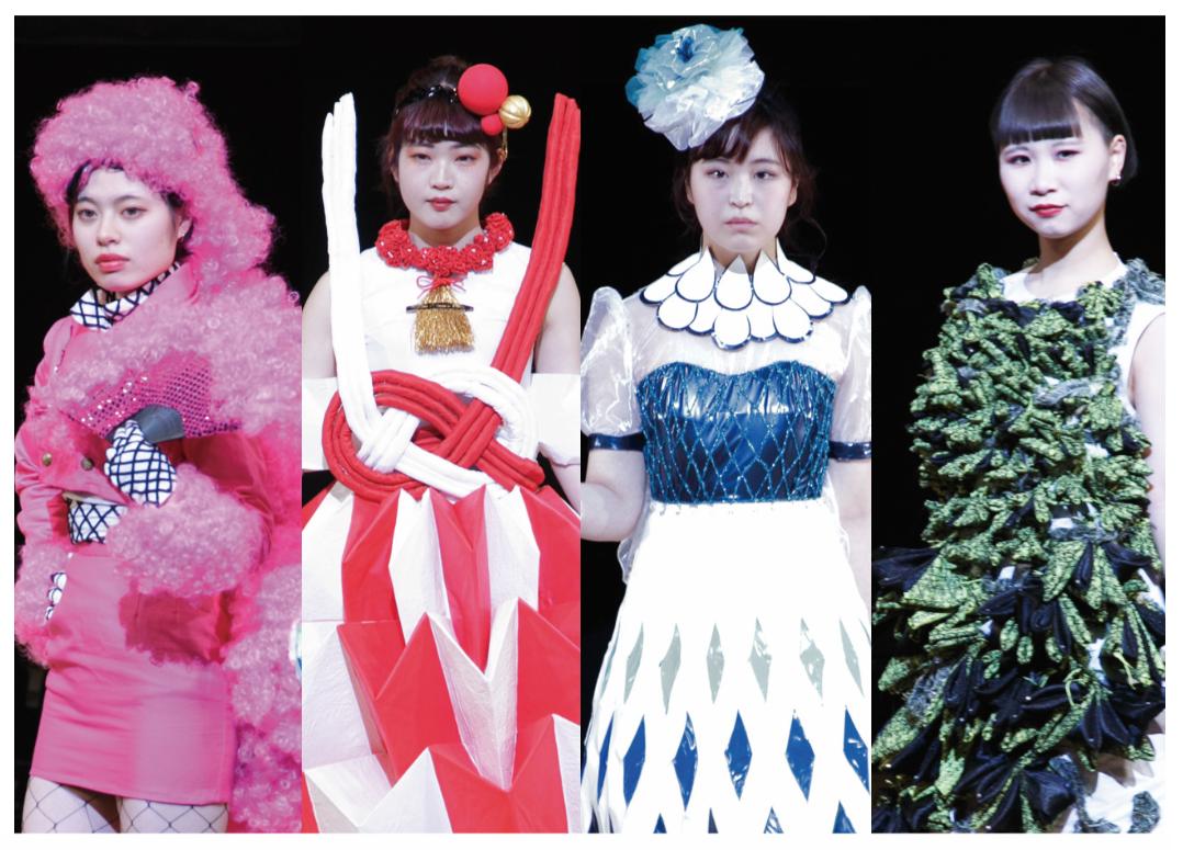 全国高校生ファッションデザインコンテスト デザイン画募集のお知らせ